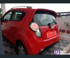 2011 Beat petrol for sale