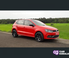Polo gt 2018 for sale