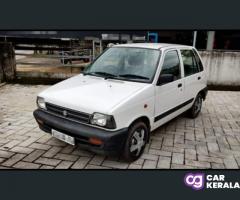 MARUTI 800 AC for sale