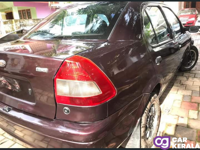 Ford ikon tdc for sale