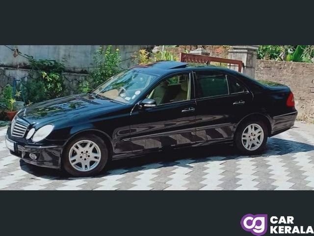 Benz e280
