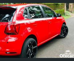 2017/10 Model 1.2 Trend line Polo USED CAR