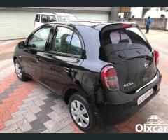 2011/12 reg Nissan Micra XV
