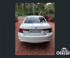 Honda Accord 2.4.L