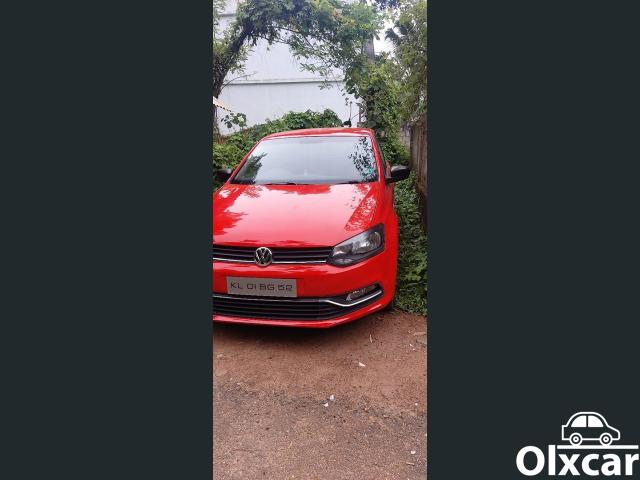2012 polo gt petrol for sale
