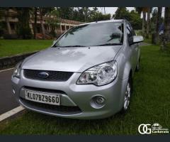 Ford fiesta titanium 2014 for sale