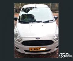 Ford Aspire TDCI (Ambient) 2017 Model (Taxi)