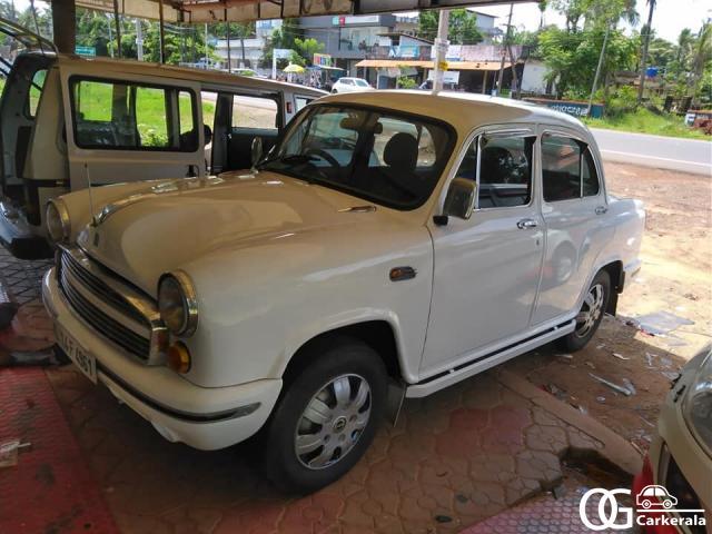 Excellent condition Ambassdor limited-edition Diesel Issuzu