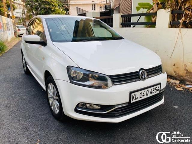 2014 /12 Volkswagen Polo