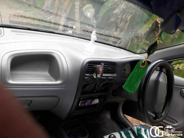 Alto Lxi 2005 USED CAR