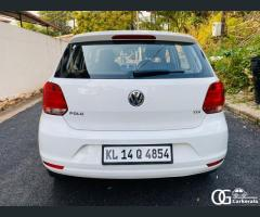 2014 /12 Volkswagen Polo 1.5 used car