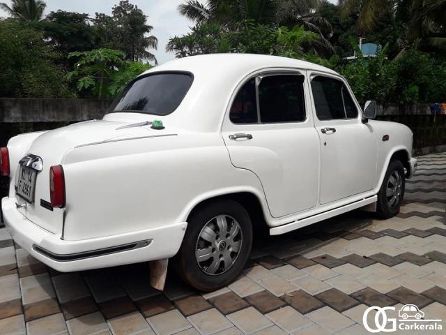 2005 Excellent Ambassador limited-edition used car