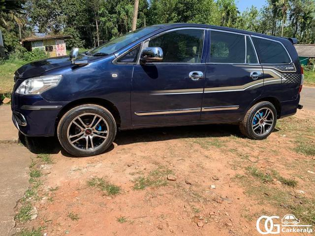 Innova 2009 reg model used car