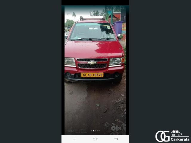 Tavera 2013 model used car