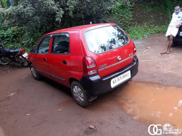 Alto lxi 2006 used car
