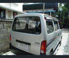 Maruthi Eeco 2012 model used car