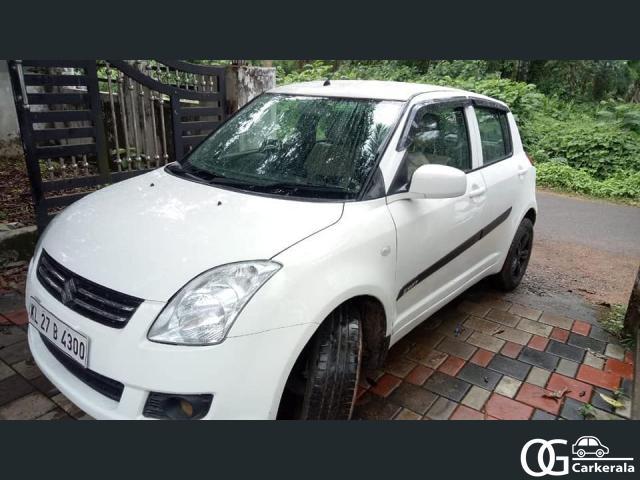 MARUTI SWIFT VDI 2011 MODEL USED CAR