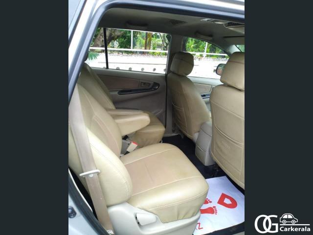Innova g 4 re 2013 model used car