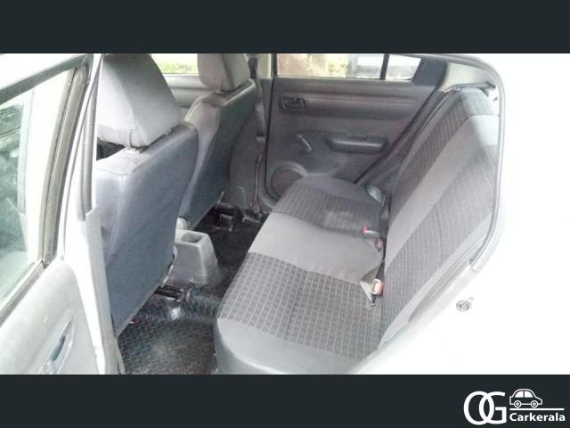 MARUTI SWIFT LXI 2007 model used car
