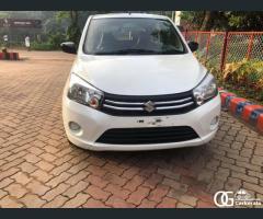 2015 Celerio petrol VXI used car