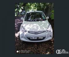 Eon Delite Plus 2013 used car