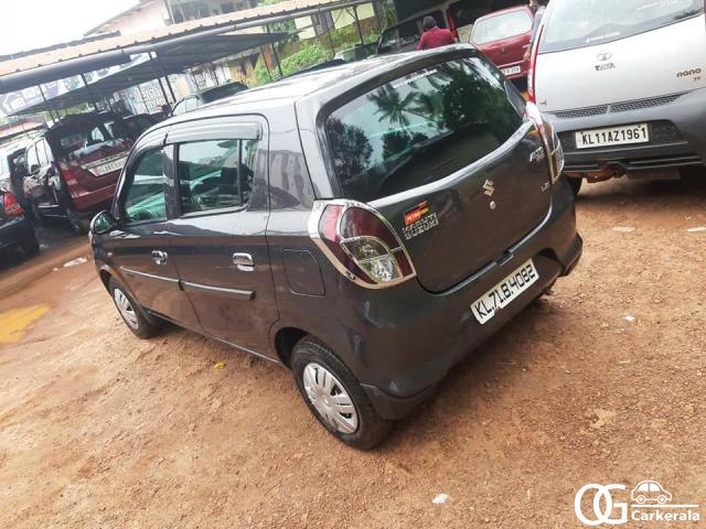 Alto 800 lxi 2015 model used car
