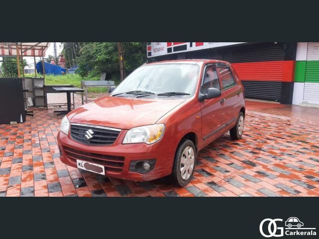Alto K10 Vxi 2011 model used car