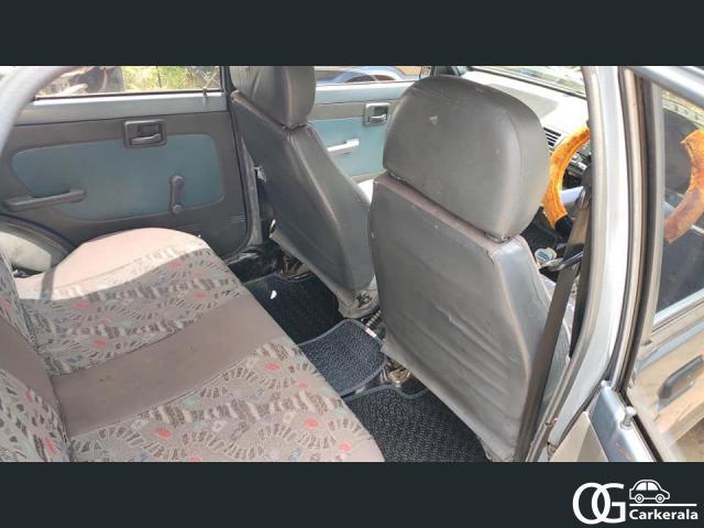 2009 model Maruthi 800 standard BS 3 MPFI for sale