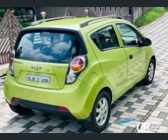 2011 Cherolet Beat Ls Diesel 64000 km for sale