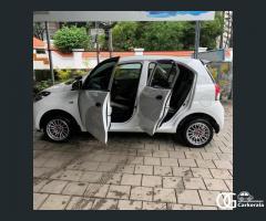 New model HYUNDAI SANTRO 2019 used car