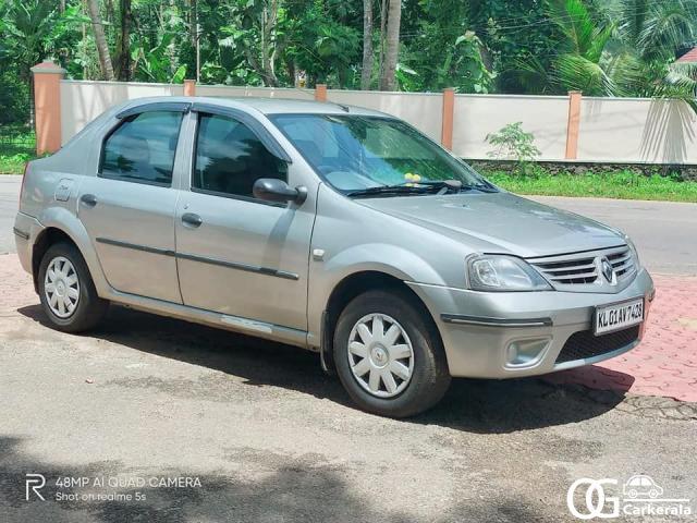 2009 Mahindra Logan D4  used car