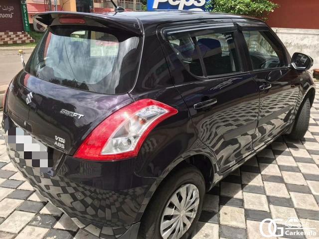 MARUTI SWIFT VDI 2015 model used car