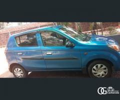 Maruthi suzuki alto800 lxi used car