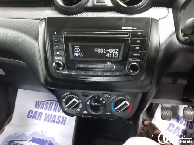 Swift Petrol 2018 model used car