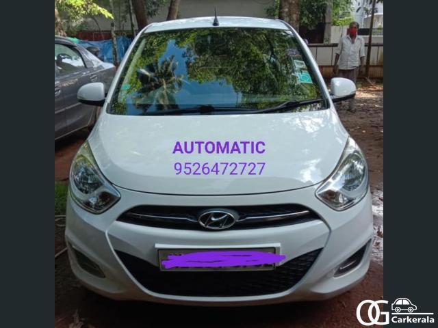 Hyundai i10 sports Automatic 2013 MODEL USED CAR