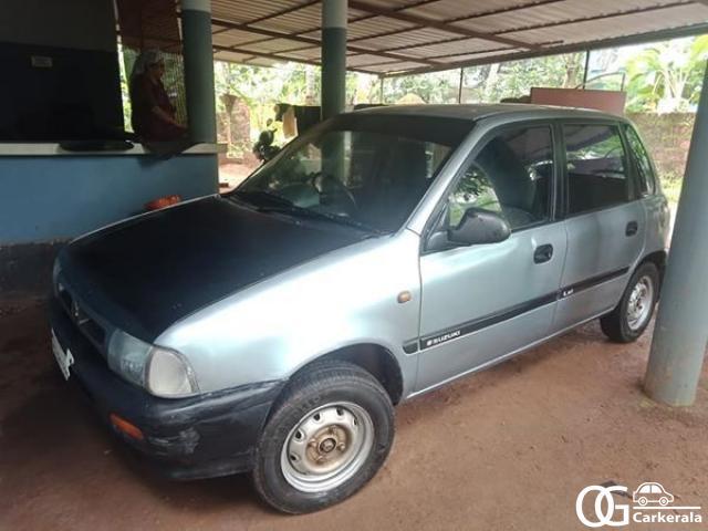 Zen VX 2000 model used car