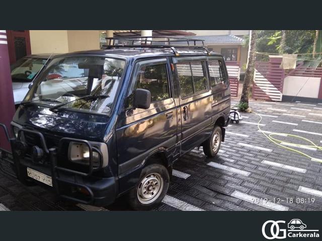 maruthi omni 1999 model
