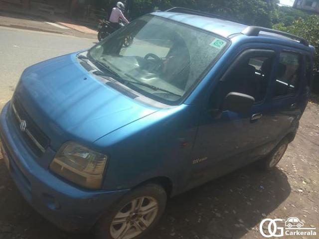 Wagon R 2005 used car