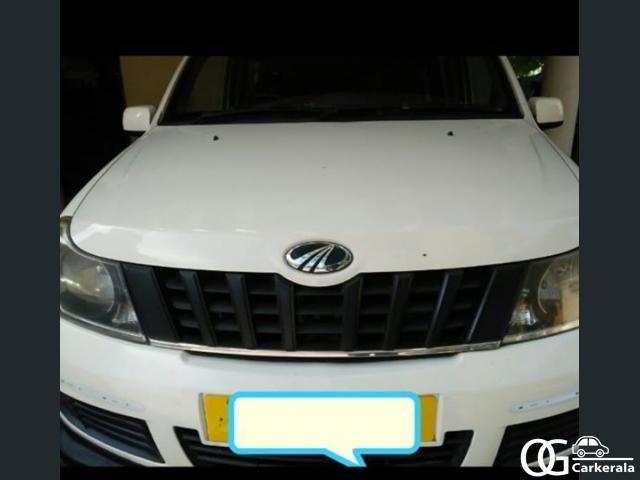 Mahindra Xylo used car