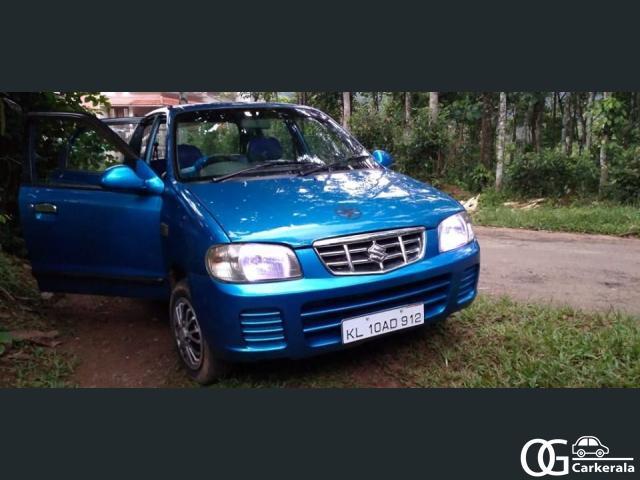 Maruti alto lxi car for sale