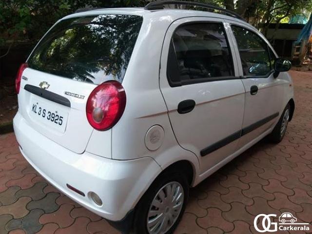 2009 / 10. Spark  used car