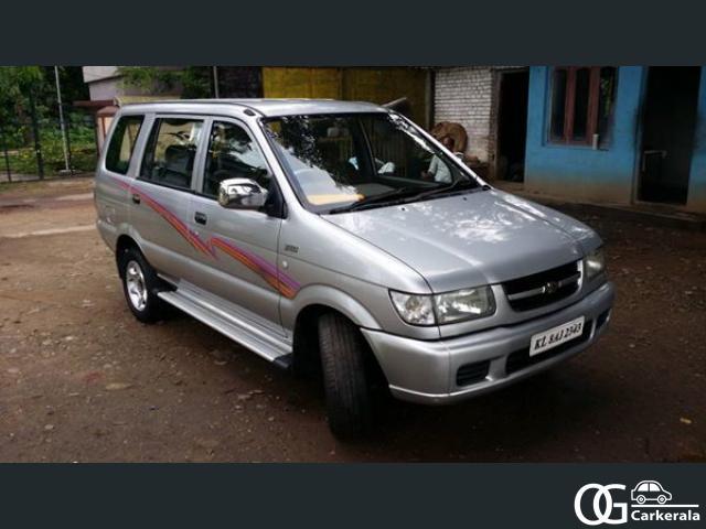 Tavera 2006. used car