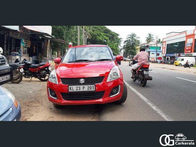 Swift VXI used car