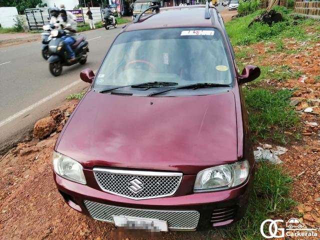 Alto 2007 used car