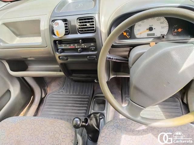 Maruthi Suzuki WagonR 2003