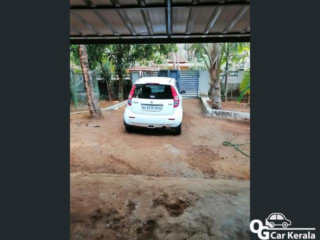 2010 model Ritz used car for sale in Ottappalam