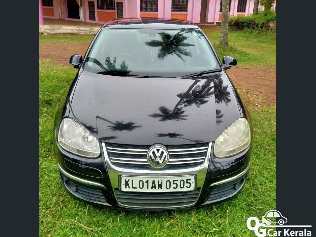 2009 Volkswagen TDI AUTOMATIC for EXCHANGE SALE in ETTUMANOOR