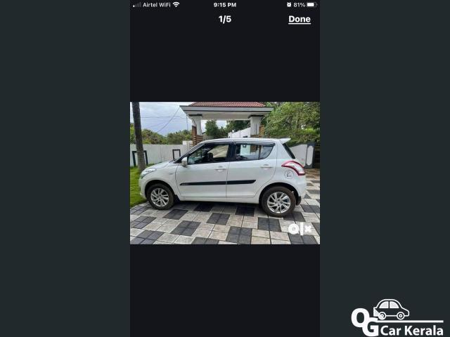 Swift 2014 VDI diesel 2 owner, for sale in Ponnani