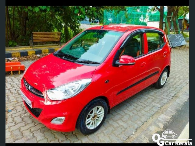 2011 Hyundai i10 Magna with Ac, Power steering for sale in Cochin
