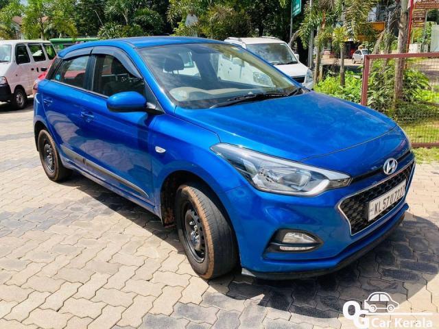 Hyundai Elite i20 2019 Model for sale